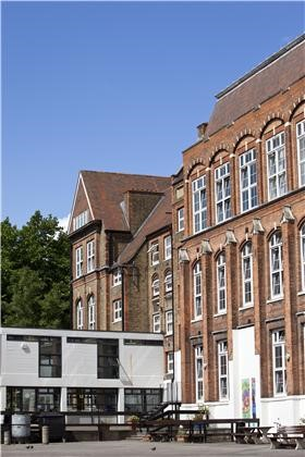 Mount Carmel School, Islington